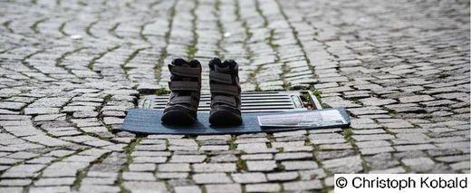 """Salzburger Armutskonferenz appelliert: """"Zurück zum Start"""""""