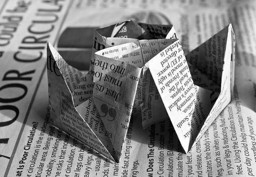 Armut, Ausgrenzung und Wohnungslosigkeit - abseits von Schlagzeilen